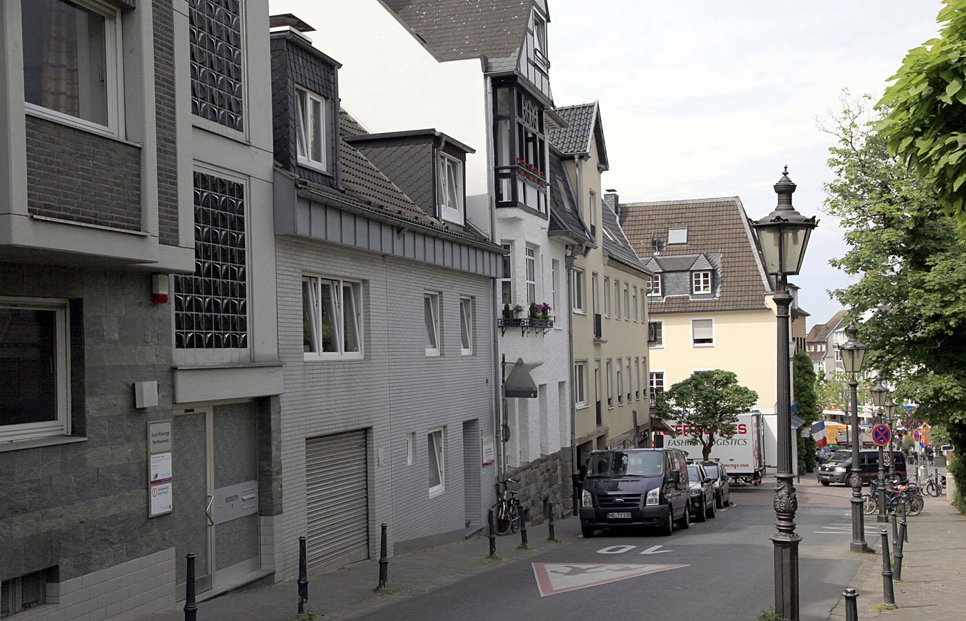 KFO-Praxis Am Michaelsberg in Siegburg