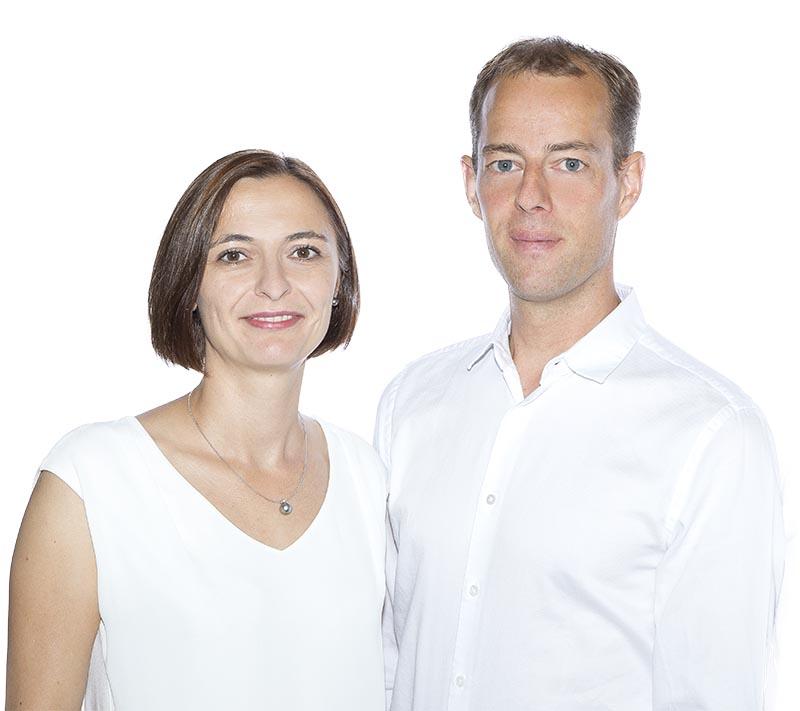 Kieferorthopädie in Siegburg  für Kinder, Jugendliche und Erwachsene   Dr. Dr. Heussner und Dr. Schmalz-Heussner